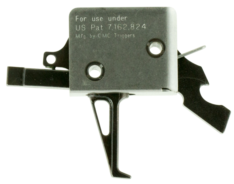 CMC Triggers 91507 Single Stage Flat AR-15