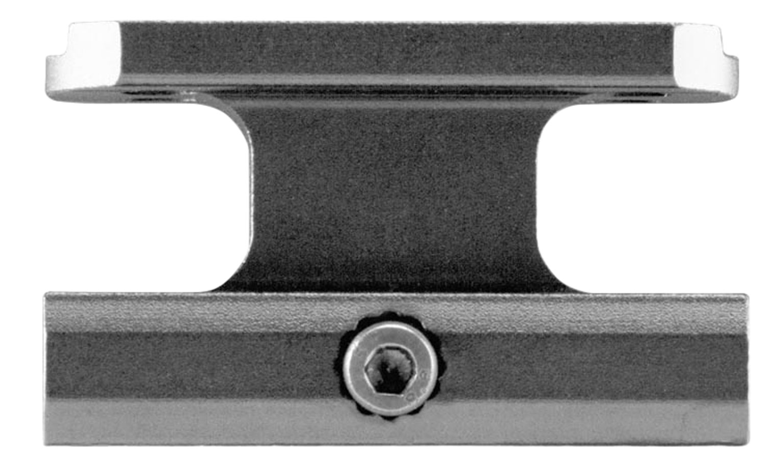 Aim Sports  T1 Mount Absolute Co-Witness Black Anodized Aluminum