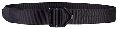 Galco NIBBKLB Instructors Belt Non-Reinforced Size Large 38-41 1.5