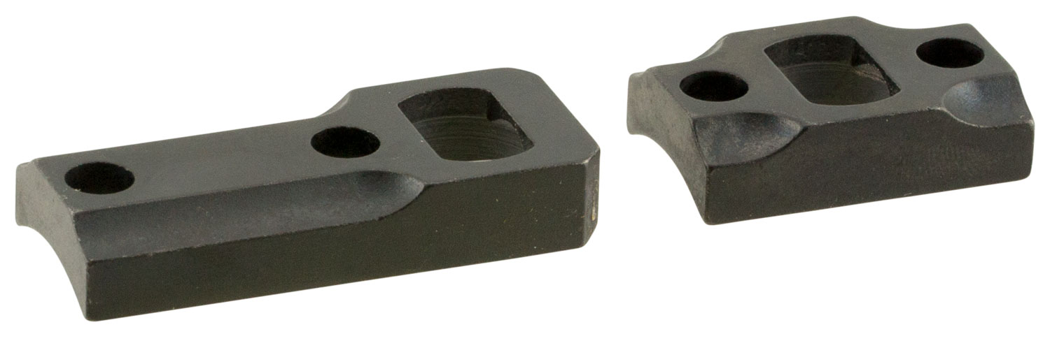 Leupold 172051 2-Piece Base For Browning Dual Dovetail Style Black Finish