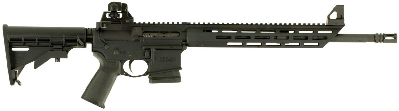 Mossberg 65078 MMR Carbine Semi-Automatic 223 Remington/5.56 NATO 16