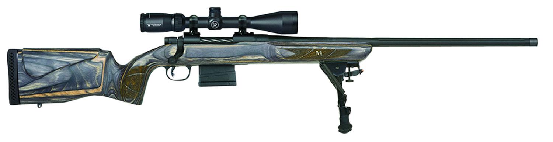Mossberg 27975 MVP Varmint Scoped Bolt 308 Winchester/7.62 NATO 24