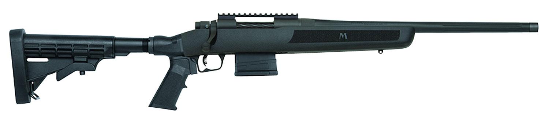 Mossberg 27976 MVP Flex Bolt 308 Winchester/7.62 NATO 18.5