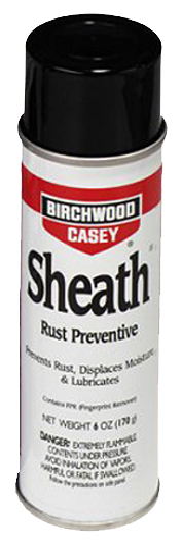 Birchwood Casey Barricade Rust Protection 6 oz Aerosol
