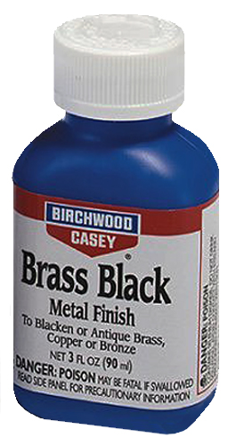 BRASS BLACK TOUCH-UP 3OZ