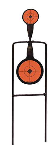 Birchwood Casey Sharpshooter Spinner Target  <br>  .22 Rimfire