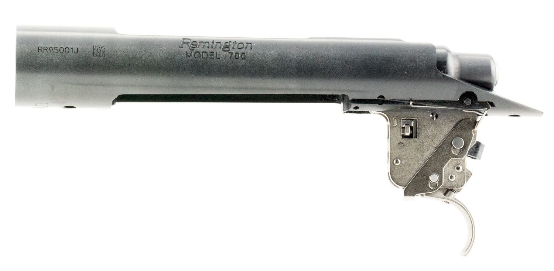 700 Action Only Mag 300 Ultra bolt face carbon Ext adj X Mark Trig W/BOLT