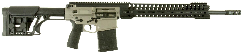 Patriot Ordnance Factory 01221 P308 Gen 4 Semi-Automatic 308 Winchester/7.62 NATO 18