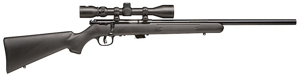 Savage 29200 Mark II FVXP 22 LR 5+1 21