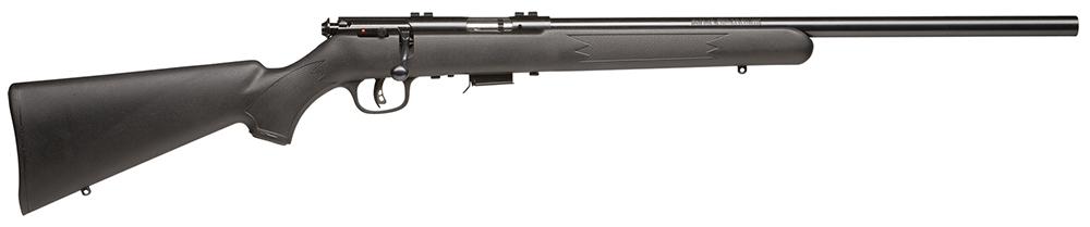 Savage 96700 93R17 FV Bolt 17 HMR 21