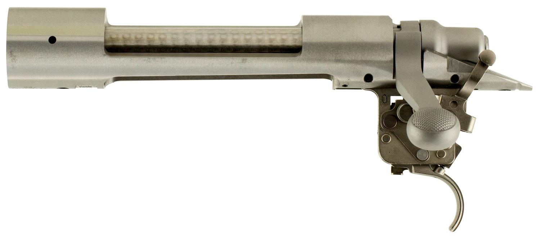 700 LH Action Only LA Stls Externally adjustabl X Mark Pro Trigger W/BOLT