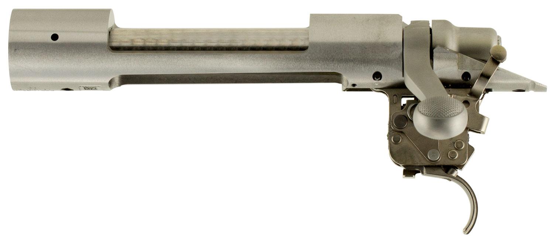 700 LH ACTION Only Magnum Stls Ext Adjustable X Mark Pro Trigger W/BOLT
