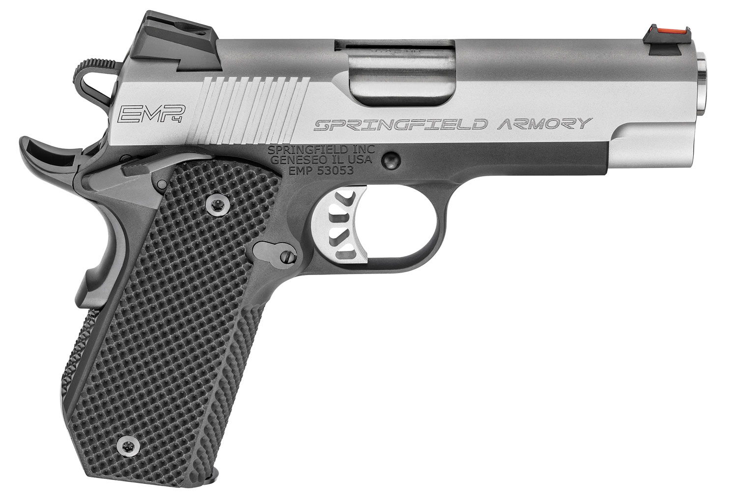 Springfield Armory PI9229L 1911 EMP Champion Conceal Carry 9mm Luger 4
