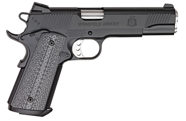 Springfield Armory PC9108LCA18 1911 TRP *CA Compliant 45 ACP 5