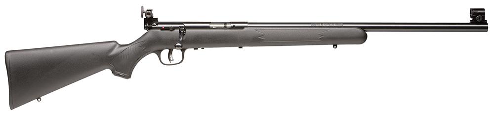 Savage 28800 Mark II FVT 22 LR 5+1 21