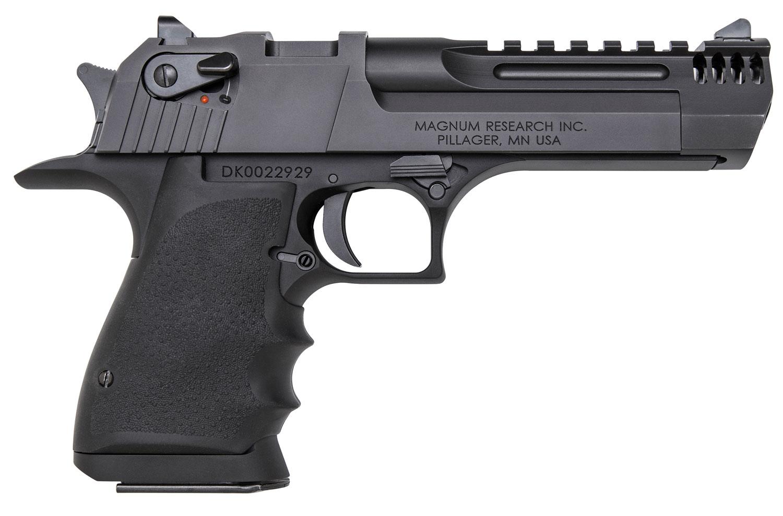 Magnum Research DE445IMB Desert Eagle Single 44 Remington Magnum 5