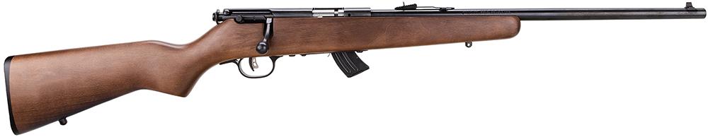 Savage 60703 Mark II GY 22 LR 10+1 19
