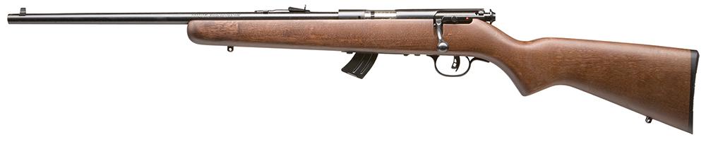 Savage 50702 Mark II GLY 22 LR 10+1 19