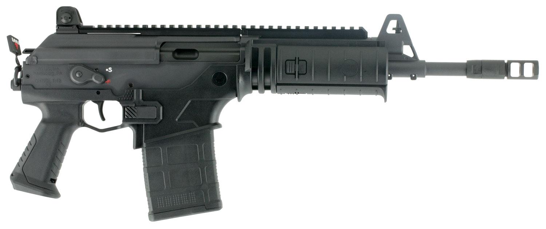 IWI US GAP51 Galil Ace AK Pistol Semi-Automatic 308 Winchester/7.62 NATO 11.8