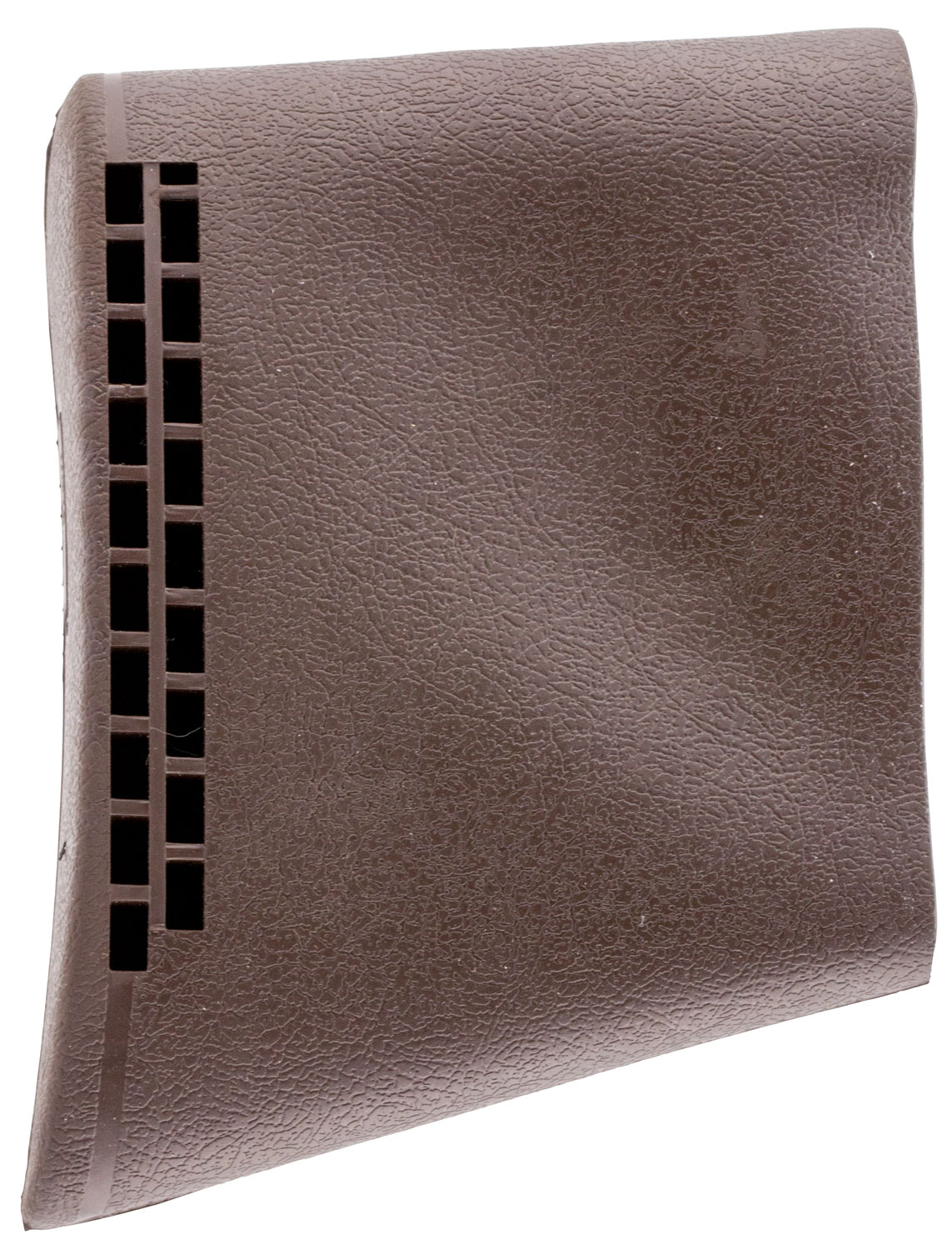 Butler Creek 50327 Slip On Recoil Pad Large Matte Brown Rubber