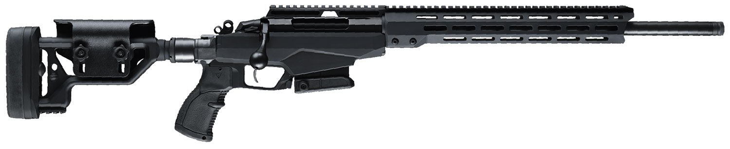 Tikka T3 JRTAC321L T3x Tactical A1 Bolt 260 Remington 24