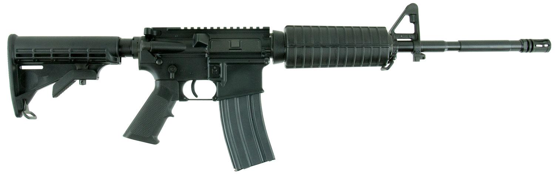 Franklin Armory 1223 M4 Carbine Semi-Automatic 223 Remington/5.56 NATO 16