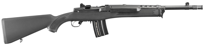 RUGER MINI-14 TACT 300BLK 16