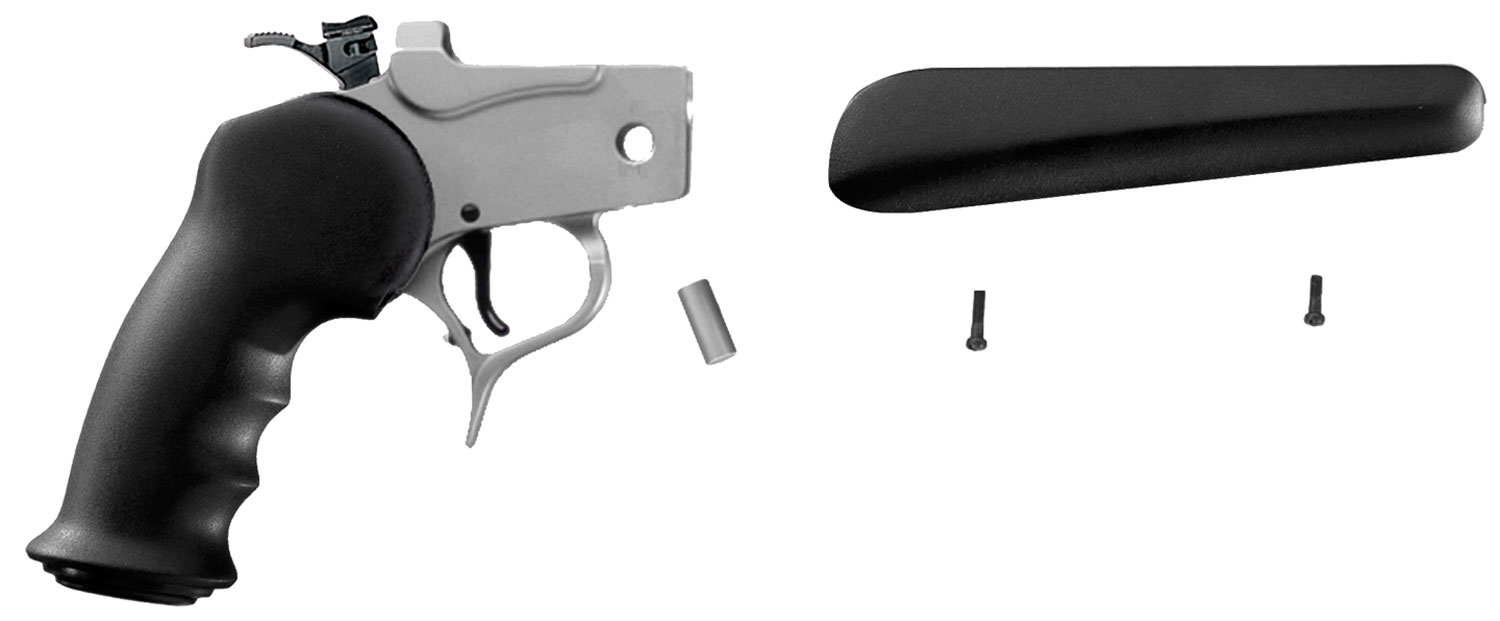 T/C CONT G2 PISTOL FRAME STS/SYN