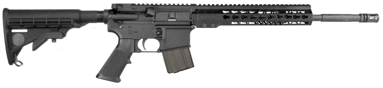 ArmaLite M15LTC16CO M-15 Light Tactical Carbine *CO Compliant 223 Rem,5.56x45mm NATO 16