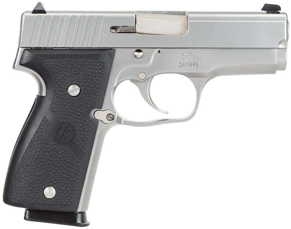 Kahr Arms K4043 K40 Elite 40S&W 3.5
