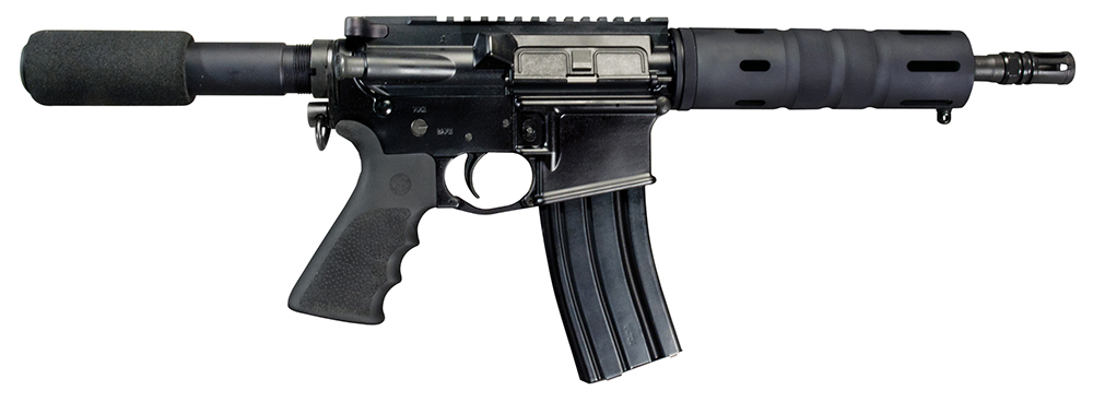 Windham Weaponry RP9SFS7300 AR Pistol Semi-Automatic 300 AAC Blackout/Whisper (7.62x35mm) 9