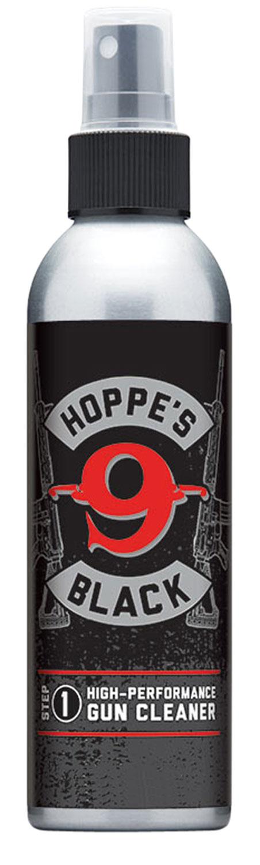 Hoppes HBC6 Black Gun Cleaner 6 oz