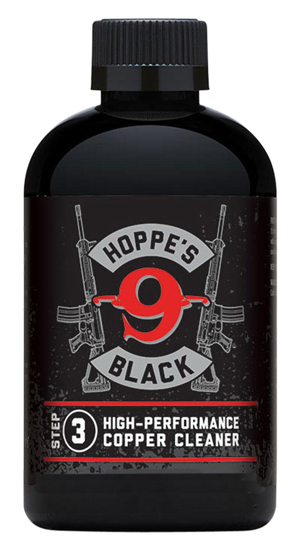 Hoppes HBCC Black Copper Cleaner Remover 4 oz