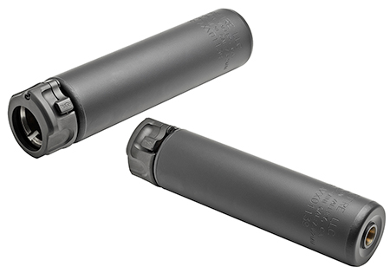 Surefire SOCOM762MINI SOCOM762-MINI2  7.62mm 1.50