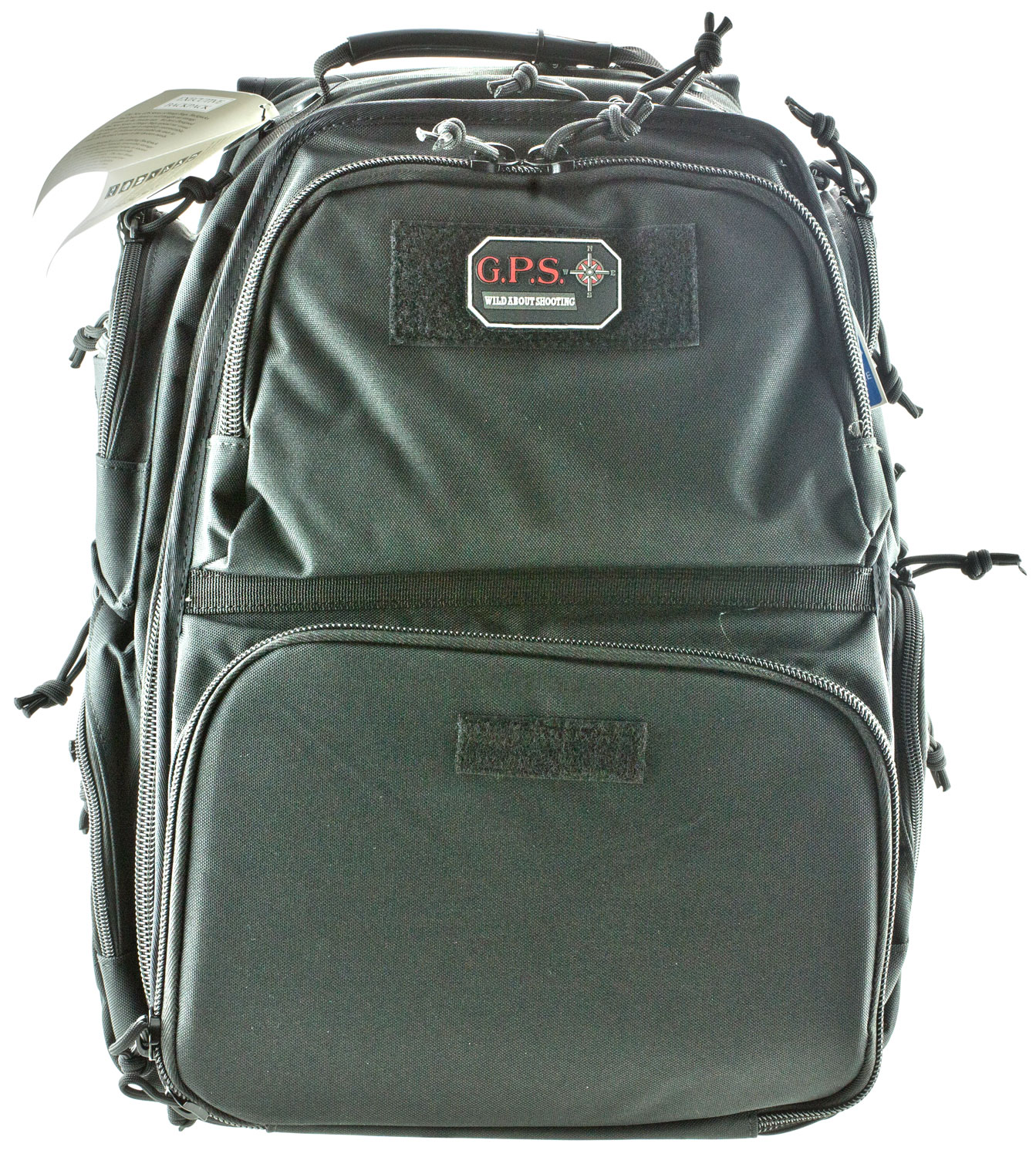 G*Outdoors 1812BPB Executive Backpack  Backpack Backpack Black