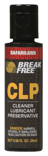 Break-Free CLP161 CLP  .68 oz Squeeze Bottle 20