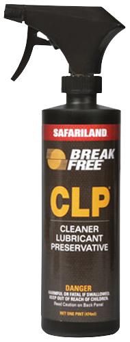 Break-Free CLP51 CLP  Pint Trigger Spray