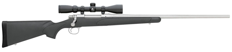 Remington Firearms 85486 700 ADL 243 Win 4+1 24