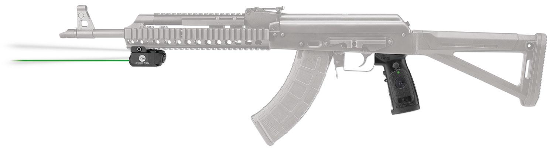 LINQ WIRELESS LSR/LGT AK-47 GN - WIRELESS AK-TYPE RIFLE LSR/LGT