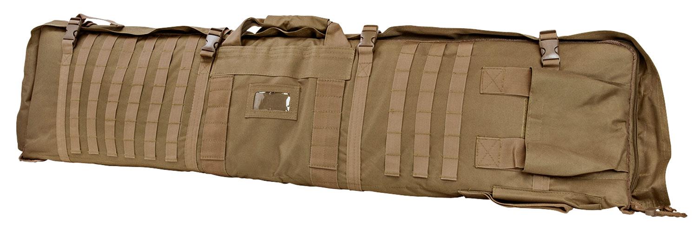 NCStar CVSM2913T Rifle Case/Shooting Mat Tan