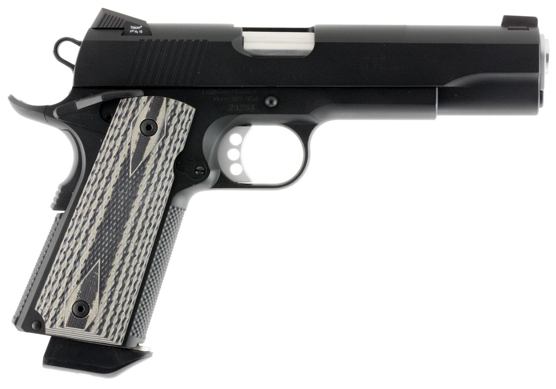 Ed Brown SF3BBCAL2 Special Forces Gen 4 *CA Compliant* Single 45 Automatic Colt Pistol (ACP) 5