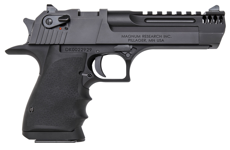 Magnum Research DE357L5IMB Desert Eagle L5 357 Mag 5