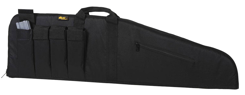 USB MSR BAG BLACK 35INCH