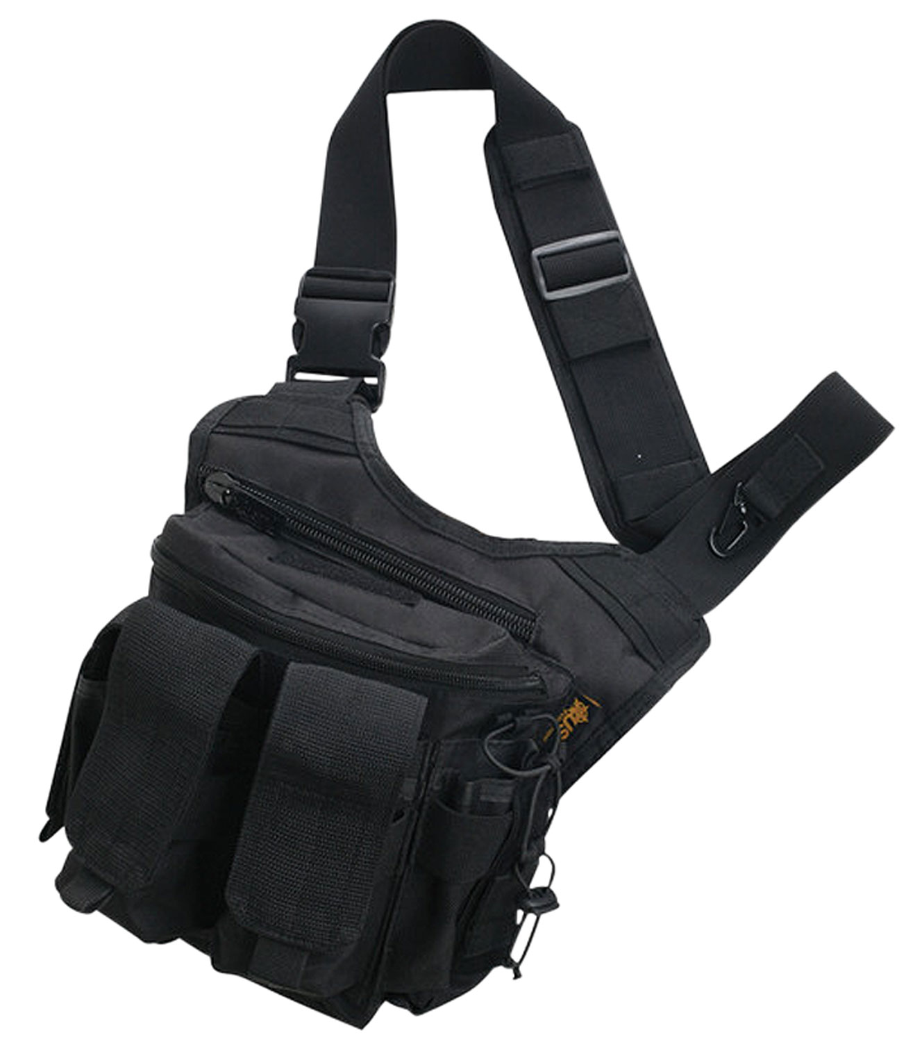 US PK RAPID DEPLOYMENT PACK(RDP)BLK