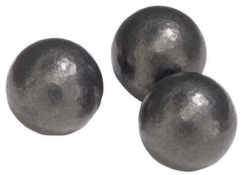 Speer Bullets 5150 Muzzleloader 54 Black Powder Lead Ball 230 GR 100