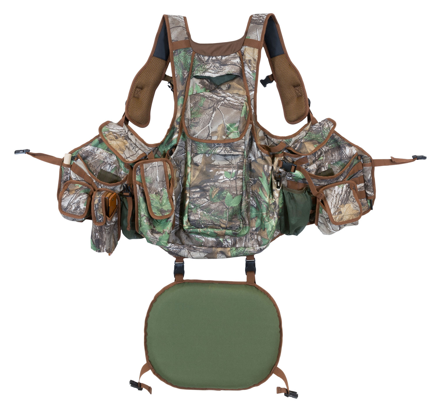 Hunters Specialties Undertaker  <br>  Turkey Vest