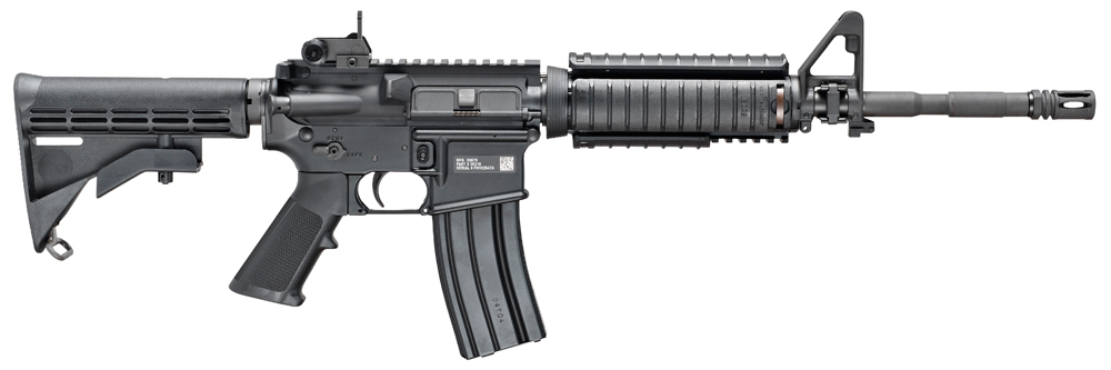 FN15 MIL COLLECTOR M4 5.56MM - MILITARY COLLECTOR M4