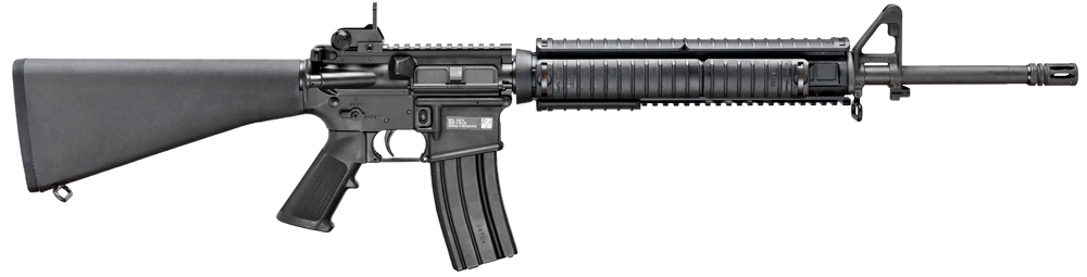 FN15 MIL COLLECTOR M16 5.56MM - MILITARY COLLECTOR M16