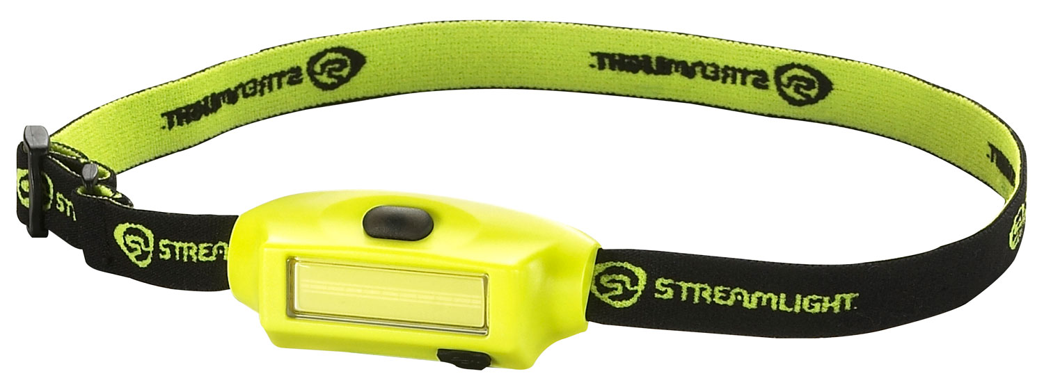 Streamlight Bandit Headlamp - Yellow