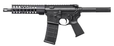 CMMG 30A81D2 MK4 PDW Pistol AR Pistol Semi-Automatic 300 AAC Blackout/Whisper (7.62x35mm) 8